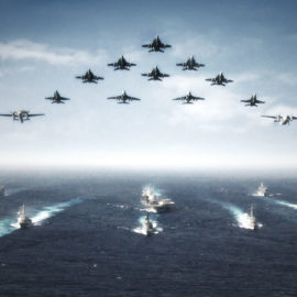 On This Day: The United States Navy Was Born