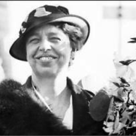 On This Day: Eleanor Roosevelt Was Born