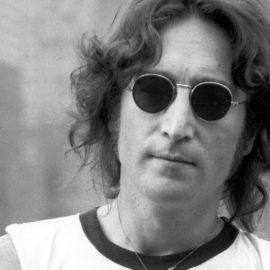 On This Day: John Lennon Was Born