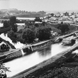 On This Day: The Erie Canal Opened