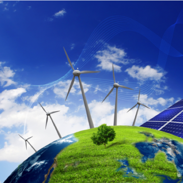 4 Fun Facts About Renewable Energy