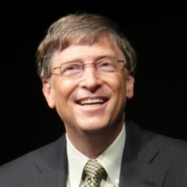 On This Day: Bill Gates Was Born