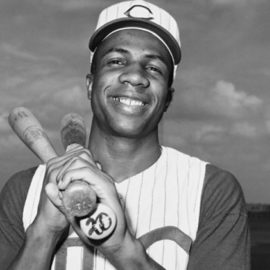 On This Day: Frank Robinson Became MLB's First African American Manager