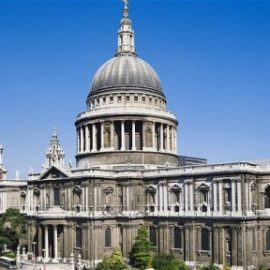 On This Day: The Architect of St. Paul's Cathedral was Born