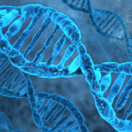 On This Day: The Double-Helix Structure of DNA was Determined