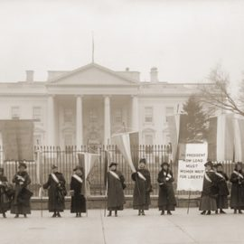 On This Day: The 19th Amendment Provided Female Suffrage