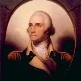 On This Day: George Washington Was Born