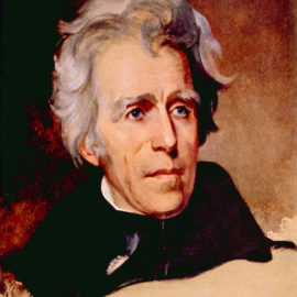 On This Day: Andrew Jackson Was Born