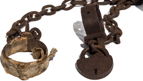 On This Day: British Parliament Abolished the Slave Trade