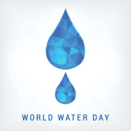 On This Day: World Water Day