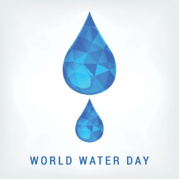 Water And Our World: An Observance of World Water Day 2016