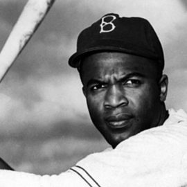 Jackie Robinson Joins the Major Leagues