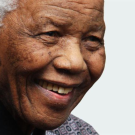 On This Day: Mandela Was Born