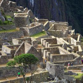 On This Day: The Incas Are Discovered