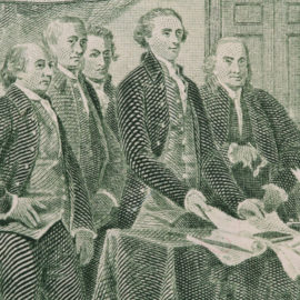 This Day In History: The Second Continental Congress Assembled