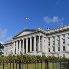 On This Day: The U.S. Treasury Was Established