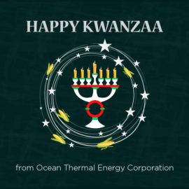 On This Day: The History of Kwanzaa