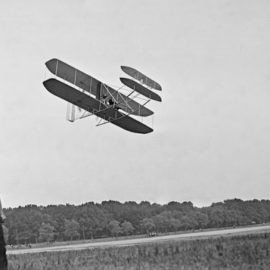 On This Day: The First Airplane Took Flight