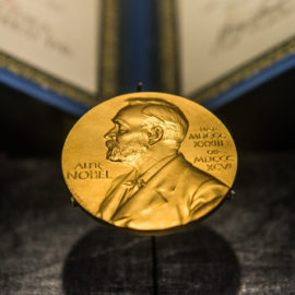 On This Day: The First Nobel Prizes Were Awarded