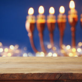 On This Day: The First Night of Hanukkah Commences