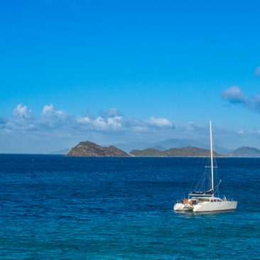 U.S. Virgin Islands: Tropical Paradise