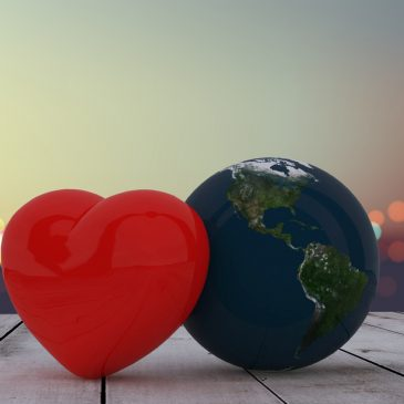 Chairman's Letter, February 2017: Love Others By Loving The Earth