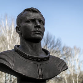 On This Day: Yuri Gagarin Was Born